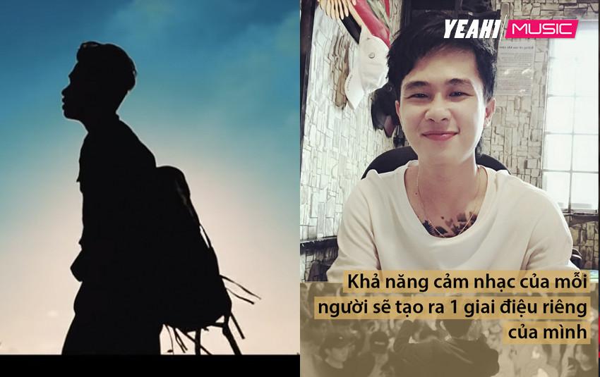"""[Phỏng vấn độc quyền] Đằng sau hiện tượng """"Hồng nhan"""" là chàng lính phiêu du cùng phong cách âm nhạc mộc mạc"""