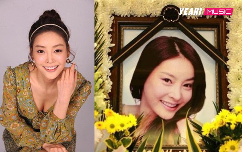 """NÓNG: Dispatch tung CCTV 10 năm trước của nữ diễn viên """"Vườn sao băng"""", lá thư tuyệt mệnh của Jang Ja Yeon đã bị ngụy tạo?"""