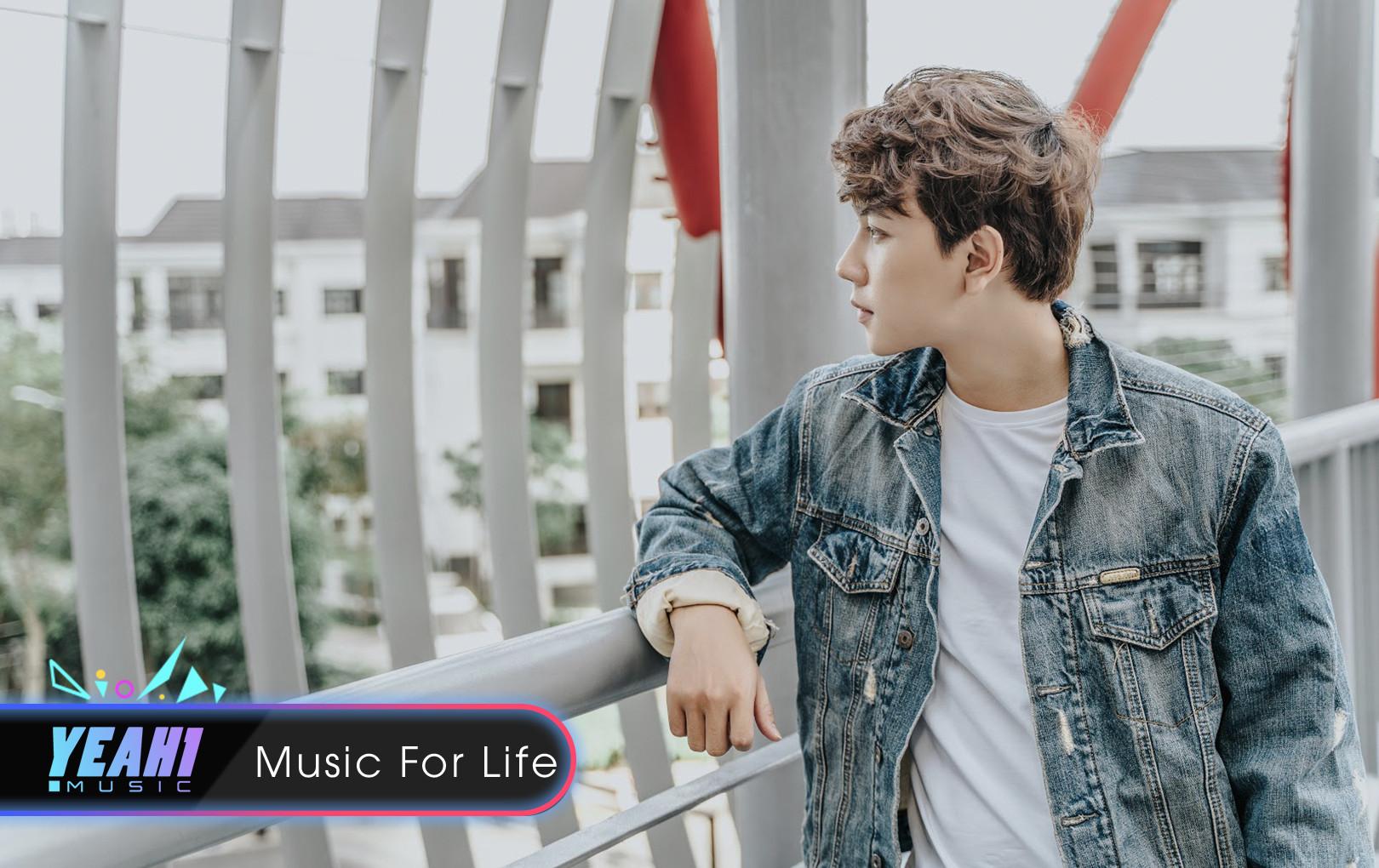Chàng ca sĩ trẻ Zem tung ca khúc buồn lụi tim dành cho những ai đang trải qua sự lưng chừng trong tình yêu