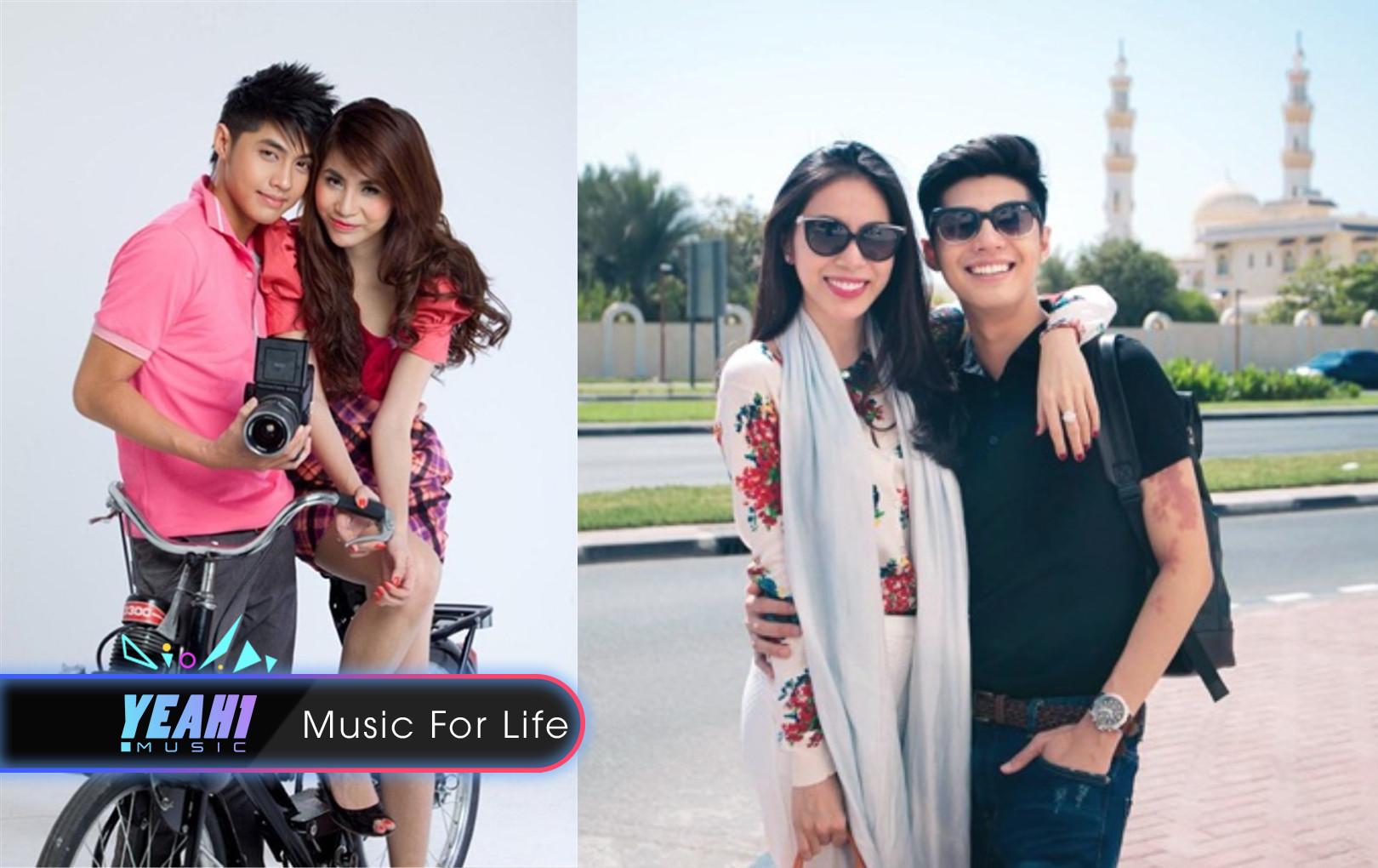 Những cặp sao Việt từ người thương hóa người lạ khiến fan tiếc nuối
