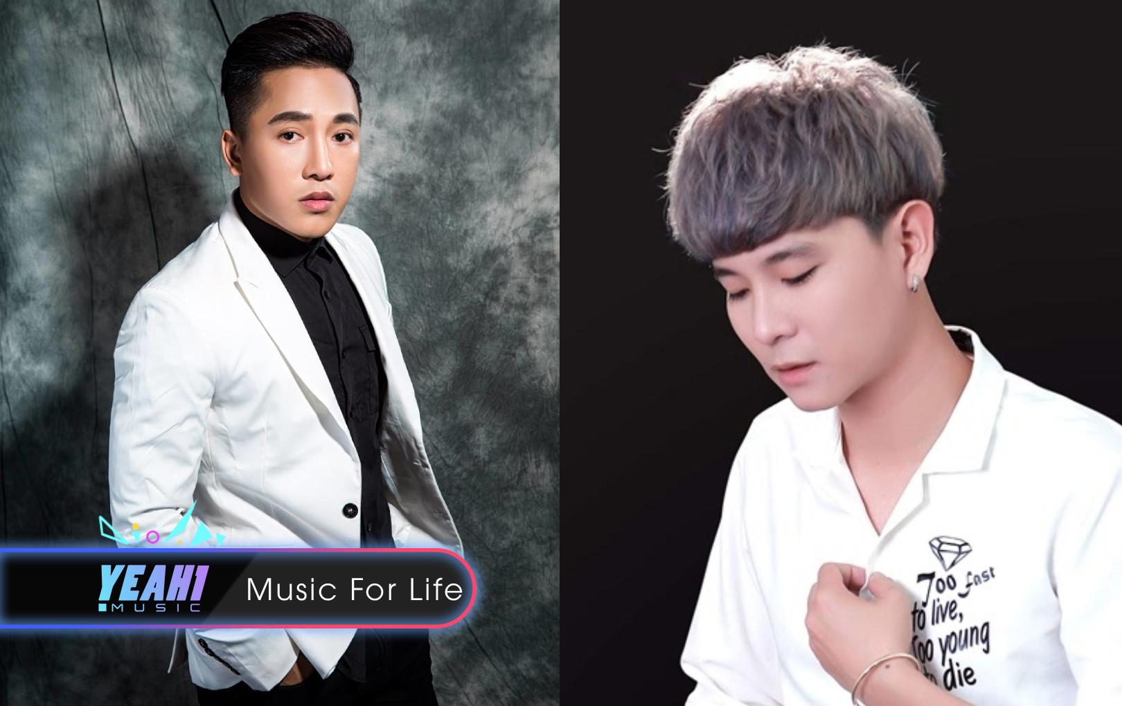 """Bị ép gỡ bài hit, Châu Khải Phong nhắn nhủ: """"Là đàn anh, Phong gửi lời xin lỗi Huy trước"""""""