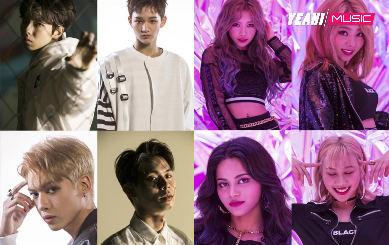 """Chưa ra mắt, nhóm nhạc đa quốc tịch Kpop có thành viên người Việt bị Knet chê: """"Rồi sẽ thất bại thôi"""""""