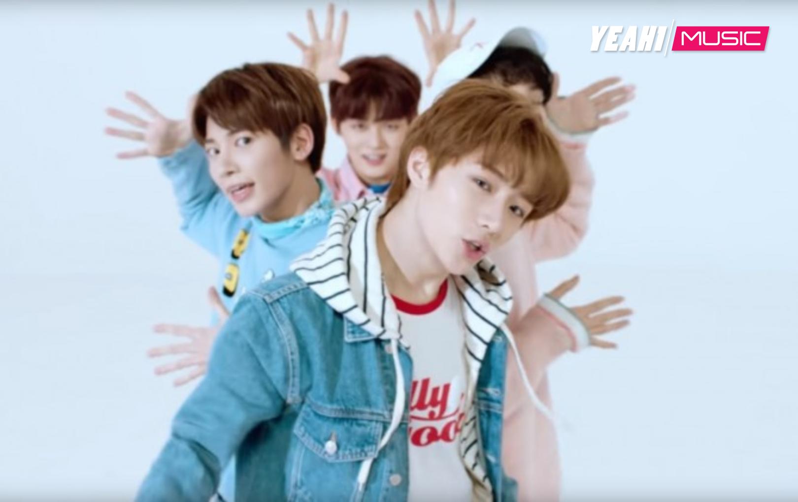 TXT khiến ITZY phải ngậm ngùi nhường ngôi vương MV debut hút nhiều view nhất sau 24 giờ