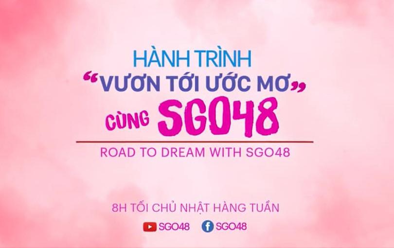"""Vừa kết thúc vòng """"Trình diện"""", SGO48 đã cho ra mắt bộ phim tài liệu đầu tiên"""