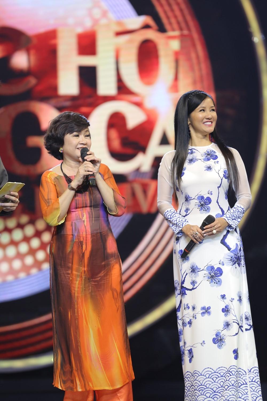 Ai sẽ là chủ nhân của giải thưởng hơn nửa tỉ đồng tại Nhạc hội song ca mùa 2?