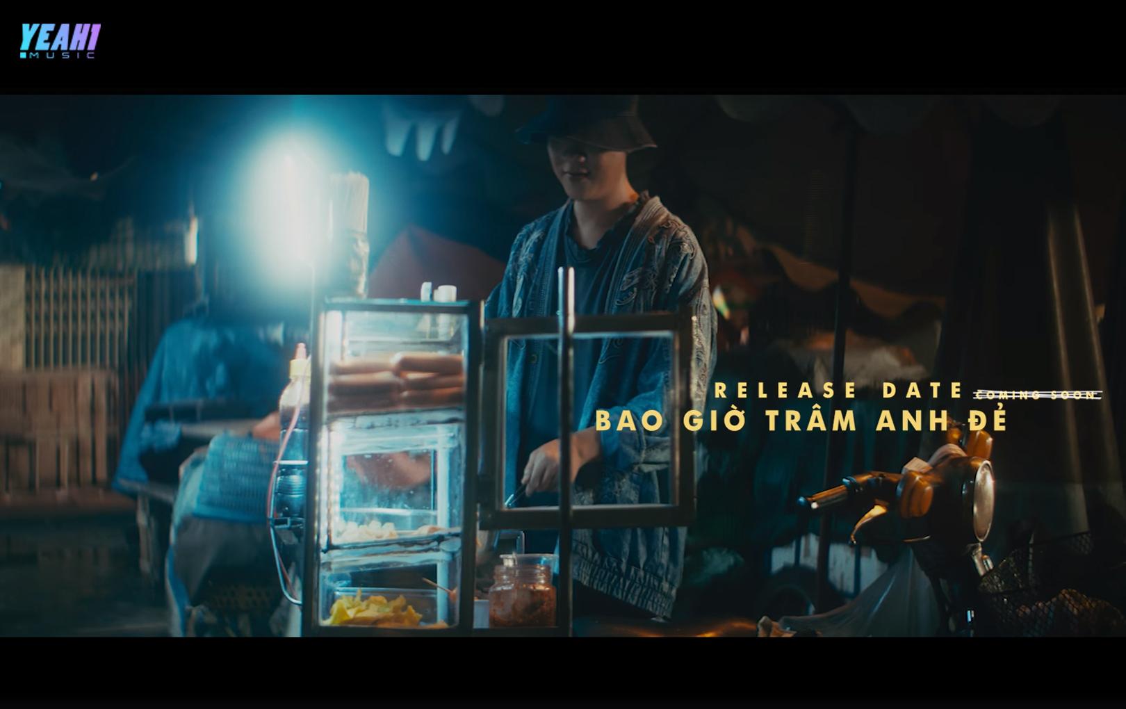 JustaTee tung trailer sản phẩm mới - Thằng Hấp