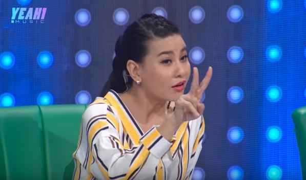 Kim Tử Long đánh giá giọng hát Kiều Minh Tuấn...chỉ đáng 10 nghìn