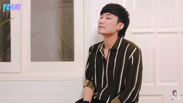 Chí Thiện – nam ca sĩ đầu tiên cover ngọt lịm Hongkong1