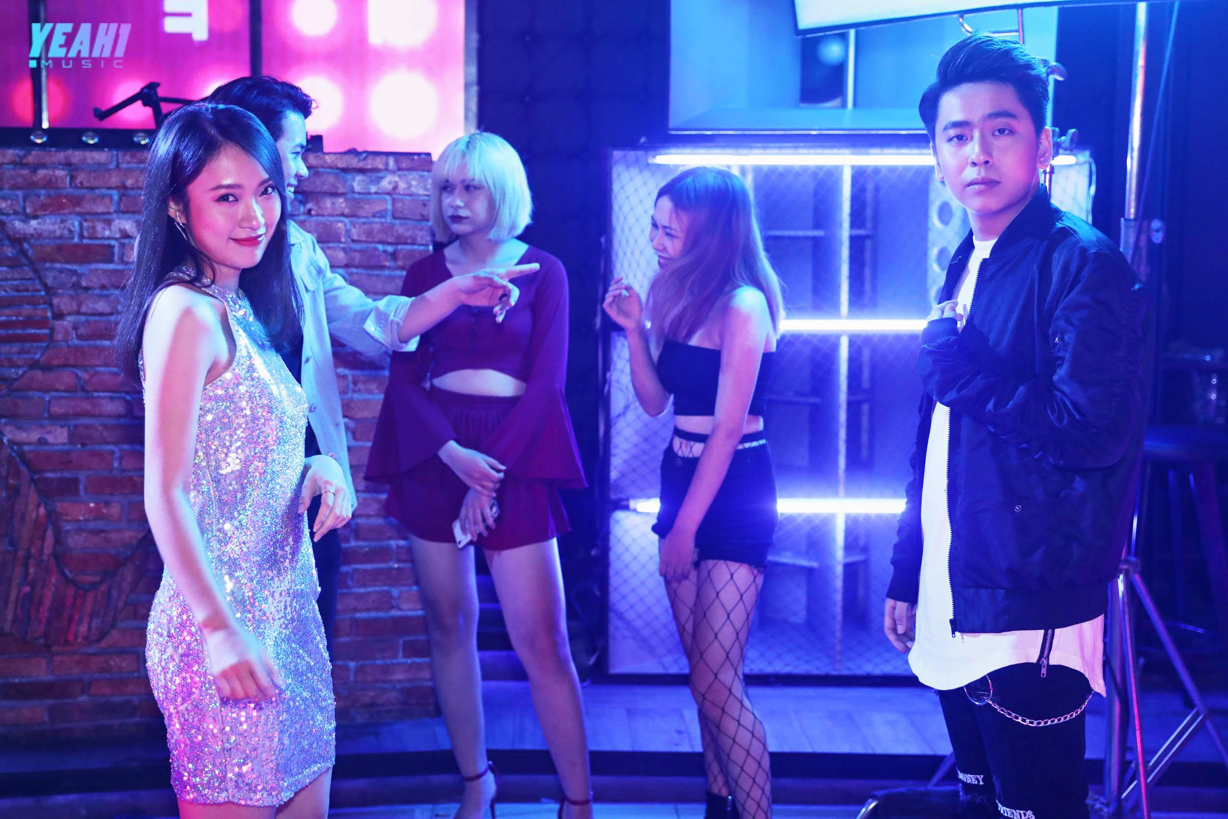 """MV """"Người âm phủ"""" được mong chờ cuối cùng cũng ra mắt"""