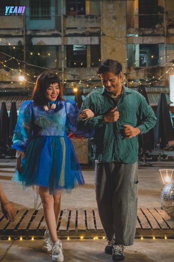 Đạo diễn Khương Vũ cùng thương hiệu Chaidao trở lại cùng 2 MV không thể xuất sắc hơn: Hongkong 1 và Thằng Điên