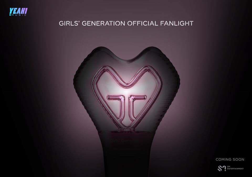 Không chỉ riêng SNSD, đây là các idol group méo mặt khi nhìn thấy lightstick chính thức của mình