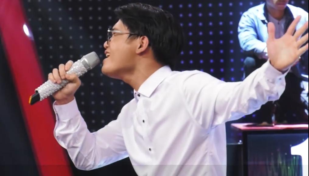 """Tùng Sơn xưa rồi, đây mới là giọng ca làm """"tan nát"""" trái tim Sơn Tùng MTP và hàng loạt sao Việt…."""