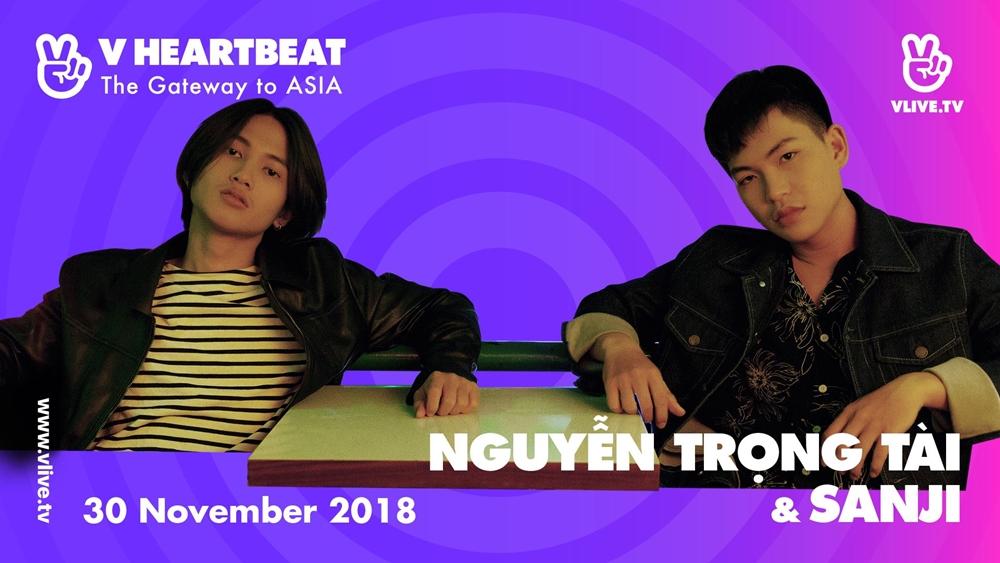 Chi Pu xác nhận tham gia V Heartbeat Live tháng 11, liệu có phải comeback?