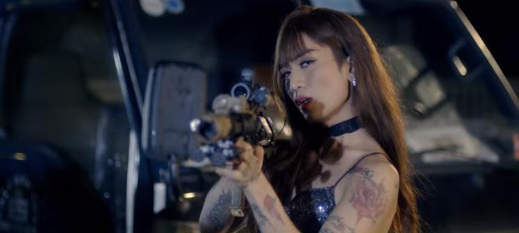 BB Trần tung teaser ADODDA đầy kịch tính, bi kịch hơn bản gốc