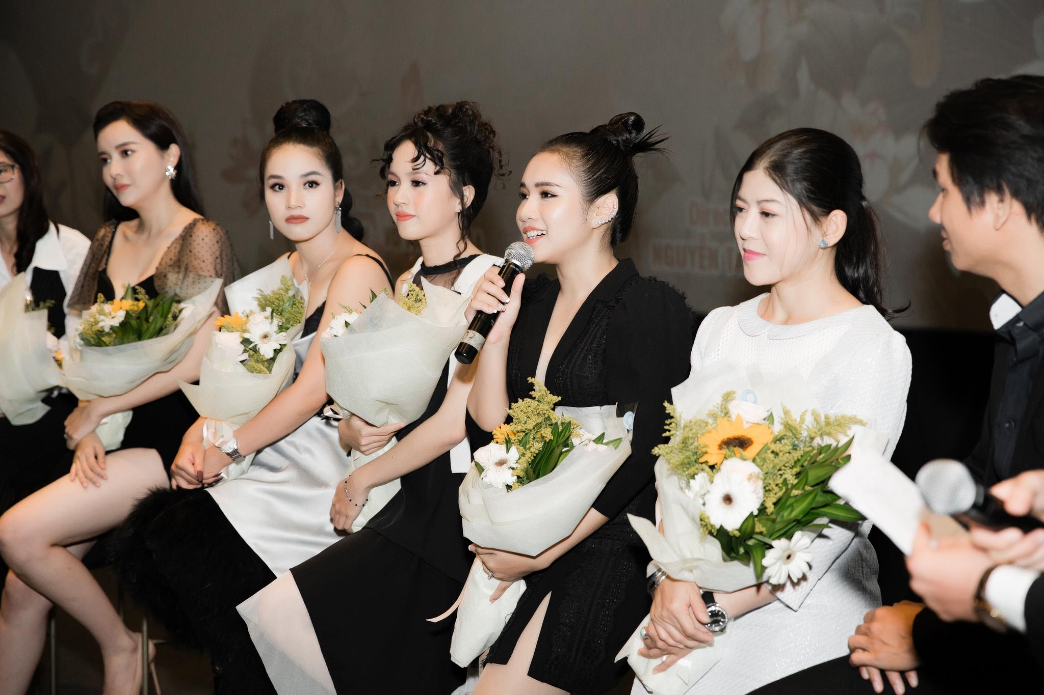 Diên Hi Công Lược phiên bản Việt Nam chính thức ra mắt khán giả với dàn diễn viên mỹ nhân đình đám