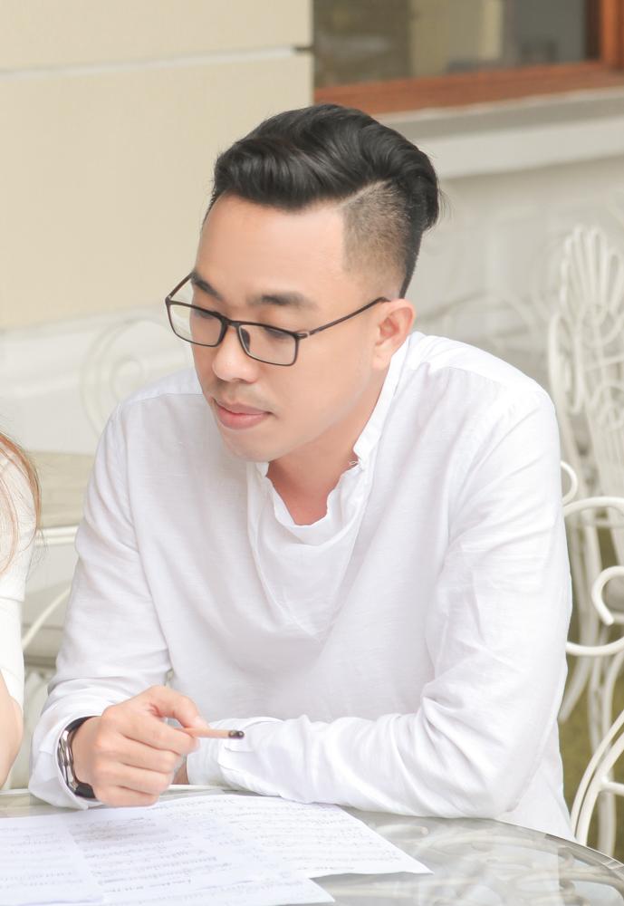 Nhạc sĩ Nguyễn Hồng Thuận mời dàn sao khủng góp mặt live show đầu đời  tại Mỹ