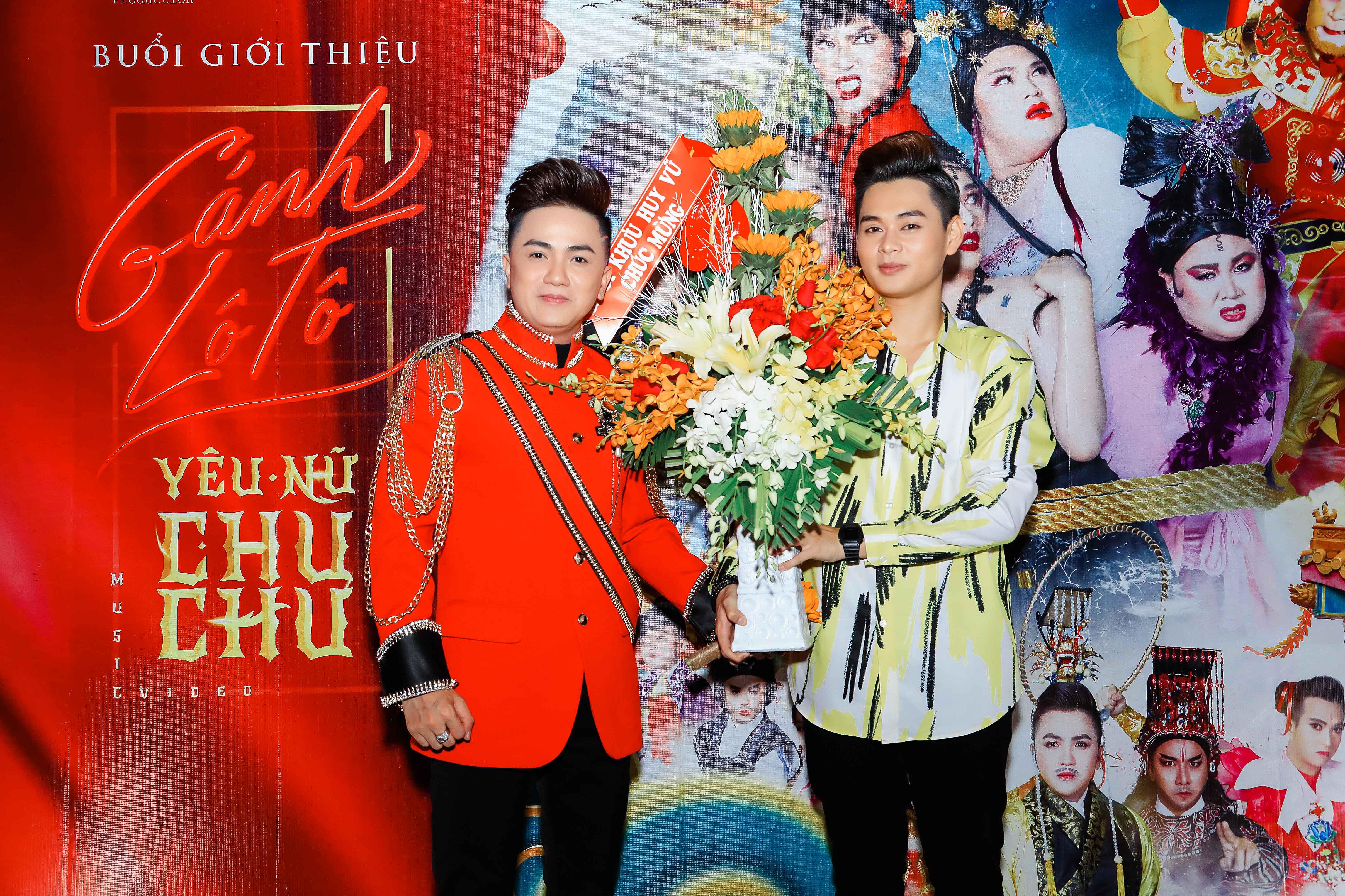 Làm MV 200 triệu, Bảo Chu chia sẻ mong muốn: 'Hi vọng lô tô được công nhận và bước lên một tầm cao mới'