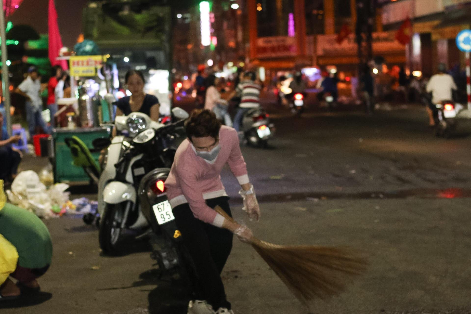 Huỳnh Lập rủ rê dàn sao Việt thực hiện chiến dịch ý nghĩa ngày xuân Không xả rác trong đêm giao thừa