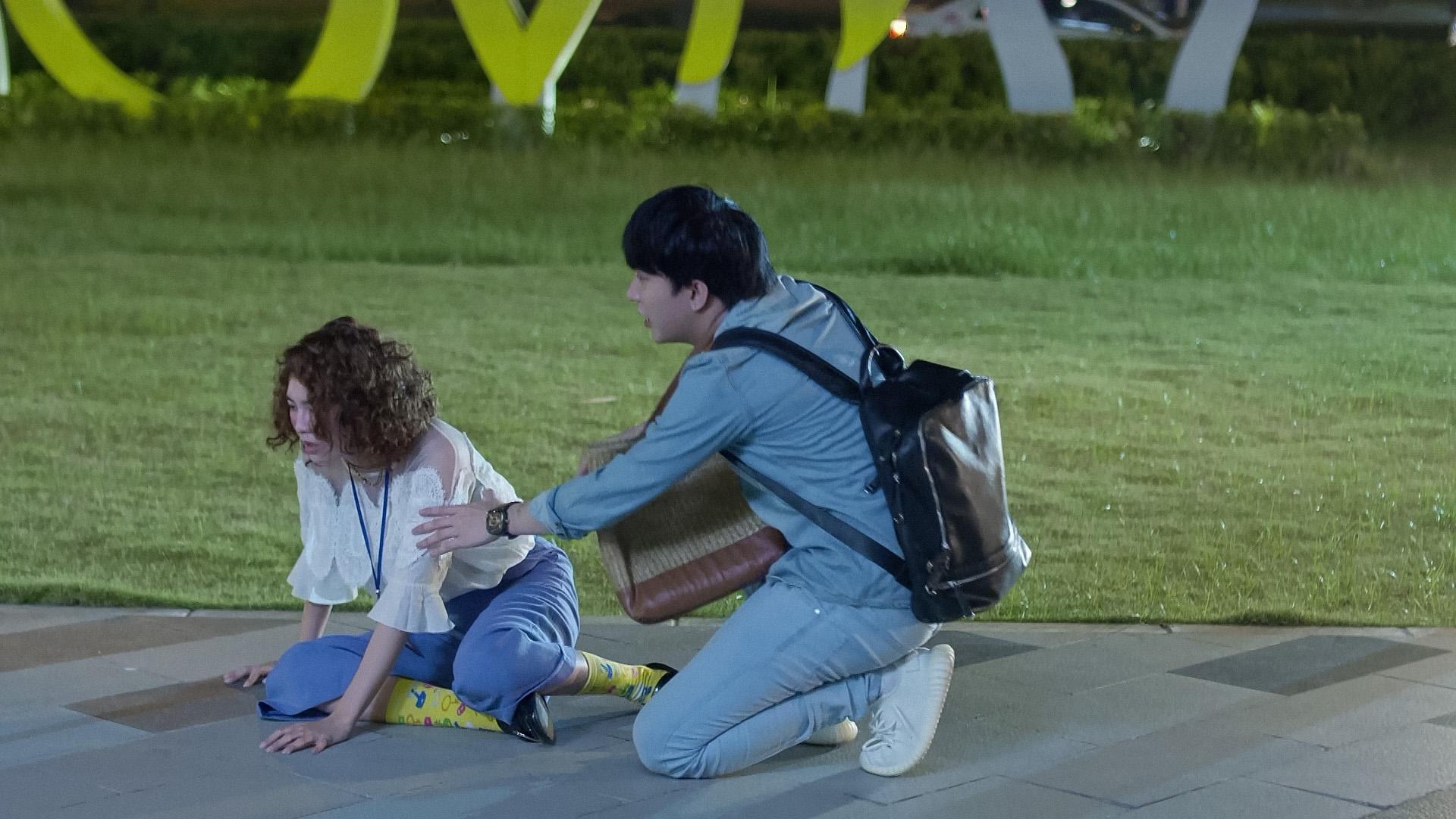 Mối tình đầu của tôi: An Chi thú nhận thân phận thật sự với Nam Phong