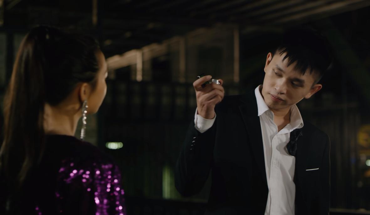 B Ray bắt tay Masew ra mắt MV dành tặng người yêu cũ nhưng cái kết bất ngờ mới là điểm nhấn