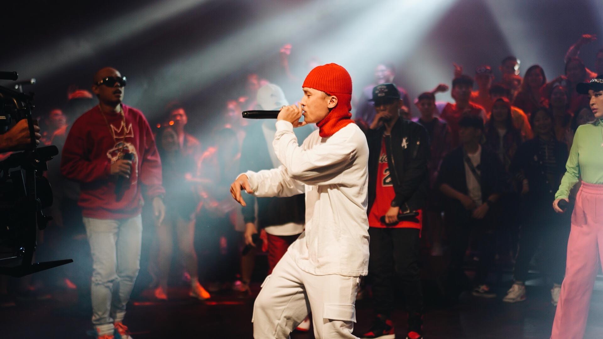 Suboi, Đạt Maniac - Niềm tự hào Rap Việt bước ra thế giới!