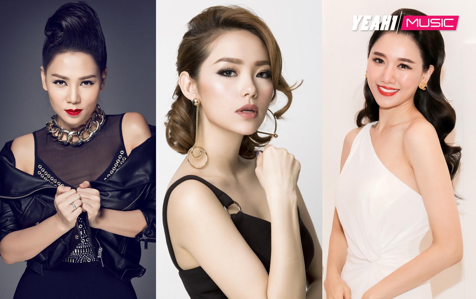Giữa tâm bão, Yeah1 Music công bố quỹ đầu tư âm nhạc 30 tỷ hỗ trợ nghệ sĩ Việt Nam