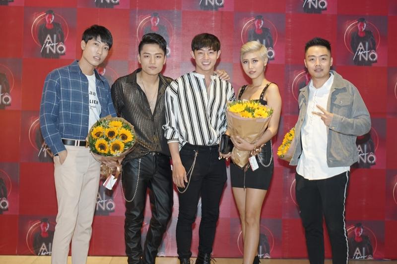Suýt nhập viện vì cảnh quay 'đập đá', MV mới của á quân Vietnam Idol một thời có gì?