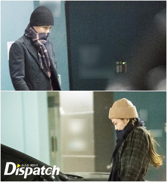 Netizen đặt nghi vấn Jennie (BLACKPINK) và Kai (EXO) vẫn đang bí mật hẹn hò