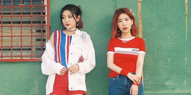 Bolbbalgan4 – bộ đôi thiên thần từng hạ gục G-Dragon, IU và BTS.
