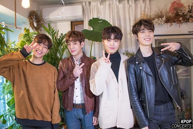 4 nhóm nhạc dành cho fan hâm mộ K-pop đang tìm kiếm những điều khác biệt.