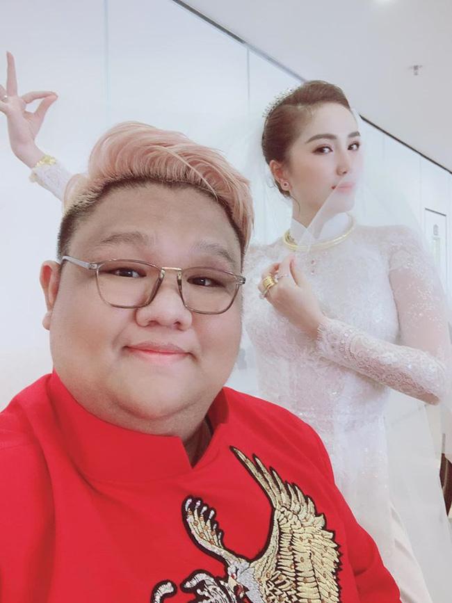 Bảo Thy hội ngộ bạn thân Vương Khang khiến CDM bồi hồi nhớ lại cặp đôi Liên khúc audition