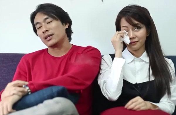 Sau loạt tin đồn rạn nứt, Cát Phượng đăng bộ ảnh mới tình tứ bên Kiều Minh Tuấn