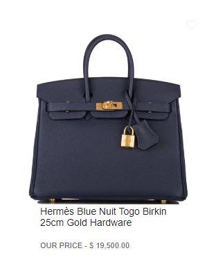 Hương Giang gia nhập CLB tín đồ hàng hiệu, sở hữu tận 5 chiếc túi Hermes ngót ngét cả tỷ đồng