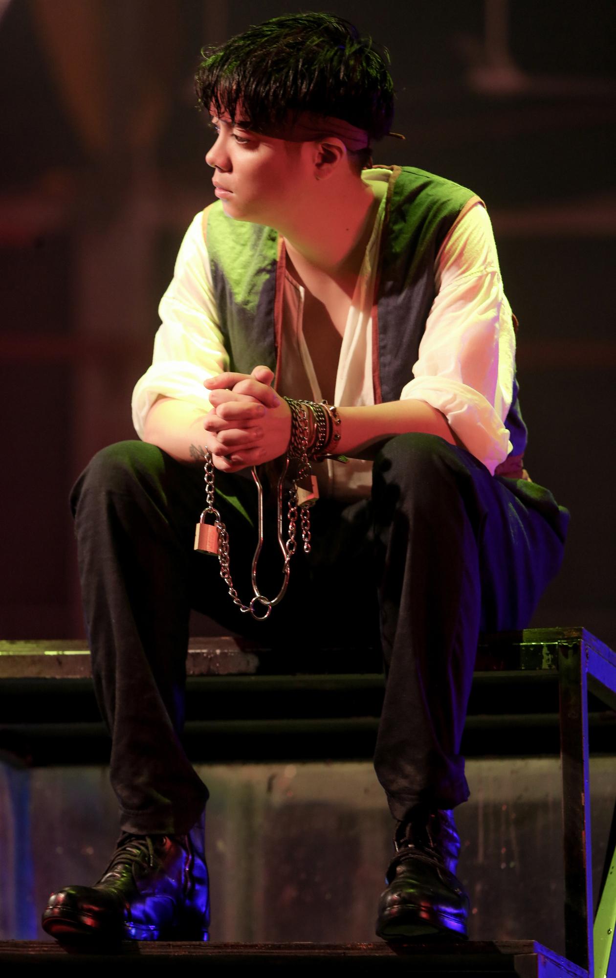 """Sau thành công của hit """"Cưới nhau đi"""", Bùi Anh Tuấn bắt tay Vương Anh Tú  ra mắt sản phẩm âm nhạc mới"""