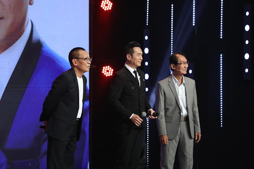 NSND Hồng Vân chưa bao giờ dám nói chuyện với ca sĩ Nguyễn Hưng vì sợ lộ cảm xúc thật