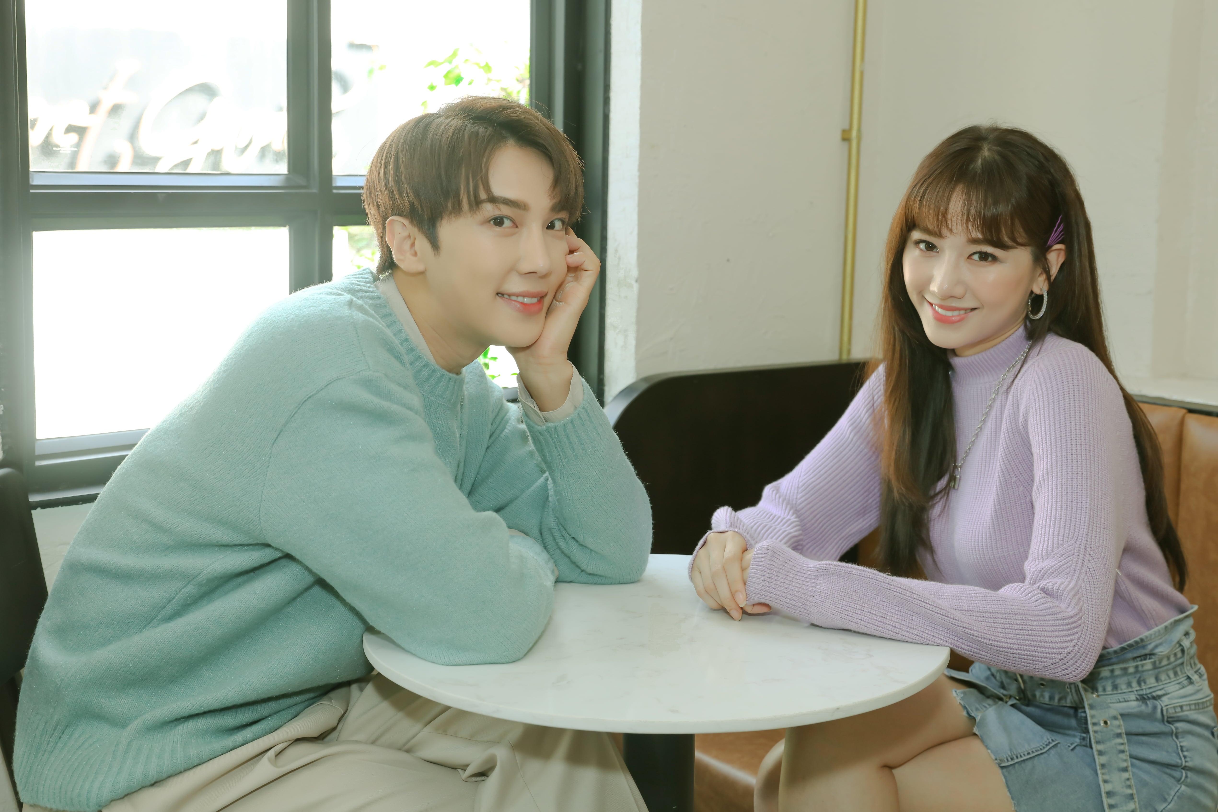 """Hari Won tự hát ca khúc OST cho dự án điện ảnh """"Oppa! Phiền quá nha"""""""