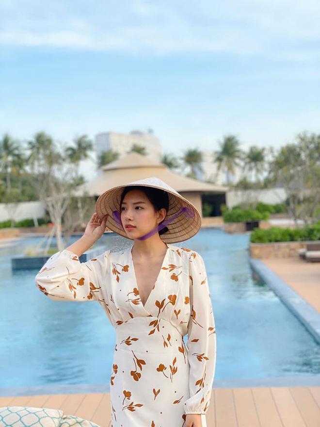 Nhan sắc gây thương nhớ của vợ sắp cưới Phan Mạnh Quỳnh