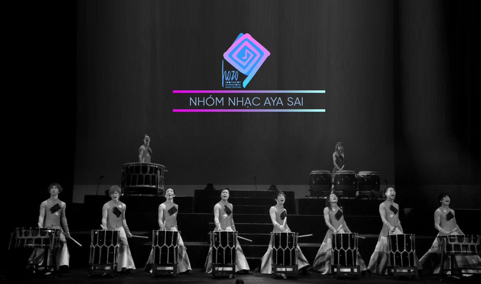 Dàn nghệ sĩ Việt Nam và quốc tế hội tụ tại lễ hội âm nhạc hoành tráng ở TP. HCM