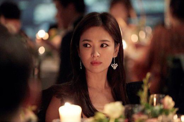 Dù không trang điểm nhưng Song Hye Kyo vẫn khiến CĐM trầm trồ với nhan sắc đỉnh cao