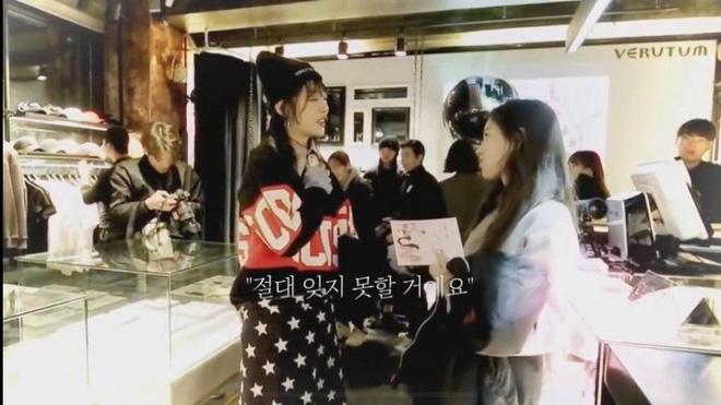 CDM xúc động trước lời hẹn cuối cùng Taeyeon dành cho Sulli trên show truyền hình