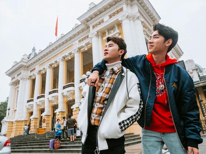 Châu Khải Phong mượn phát ngôn của Sơn Tùng M-TP để động viên Jack và K-ICM giữa sóng gió