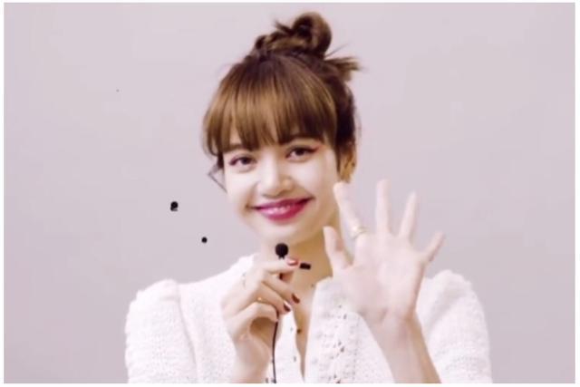 Em út quốc tế Lisa (BlackPink) bị netizen Trung chê kém sắc vì một tấm poster