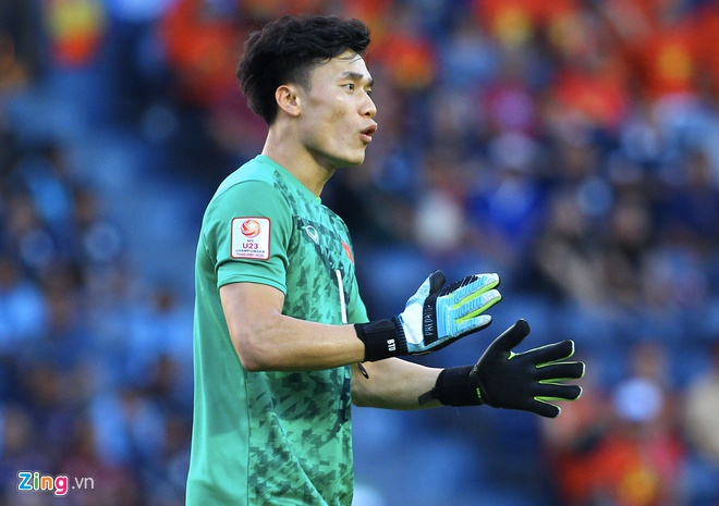 Hòa UAE, U23 Việt Nam có màn khởi đầu tốt nhất trong những lần dự VCK U23 châu Á