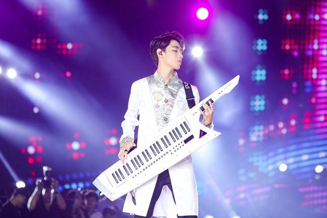 K-ICM sẽ biểu diễn tại lễ hội EDM lớn nhất Thái Lan cùng Zico, Steve Aoki, v.v.