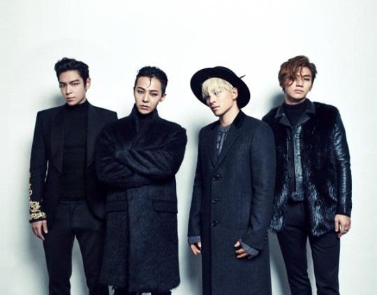Dù Bigbang bị scandal bê bối bủa vây nhưng Taeyang vẫn quyết không rời nhóm vì lý do này
