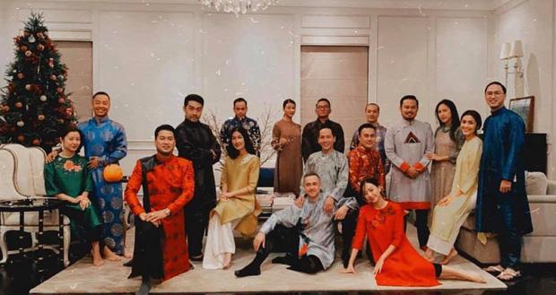 Sinh nhật của hội bạn triệu đô: Chủ tiệc khủng cỡ nào mà Hà Tăng - Đặng Thu Thảo cùng lộ diện và cả dàn sao cực hot?