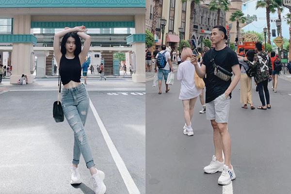 Bắt gặp Will (365) đi ăn đêm với Linh Ka tại Bangkok, fan càng thêm bằng chứng cả hai đang hẹn hò