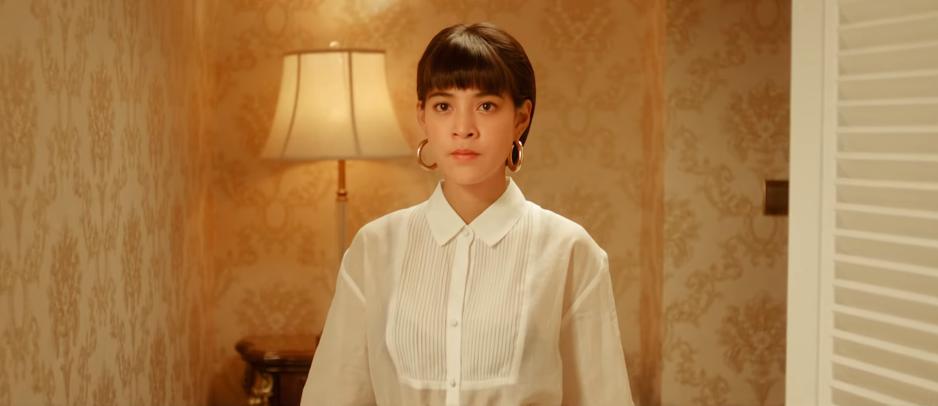 Hương Giang tung trailer ADODDA 4: Ác nữ Lee Tình yêu không có lỗi xuất hiện, ai mới là trùm cuối?