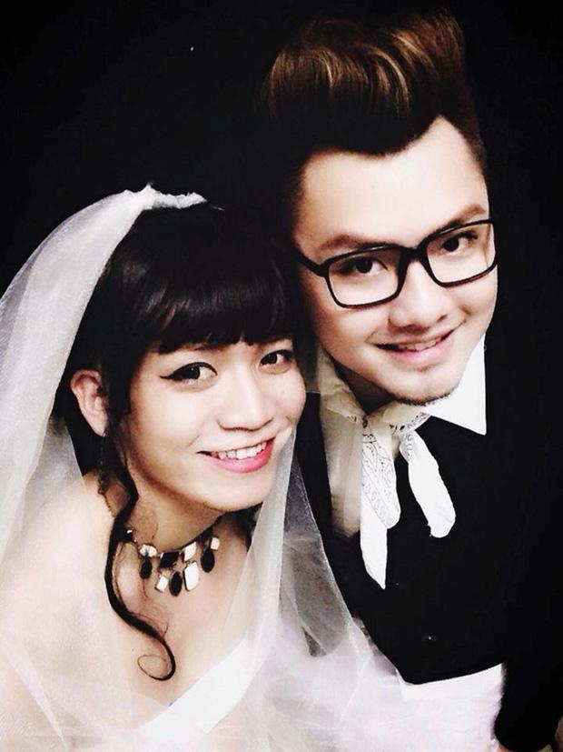 Những khoảnh khắc đáng nhớ ngọt ngào của BB Trần và bạn trai: Từ tình yêu online đến bạn đời không cần đám cưới!