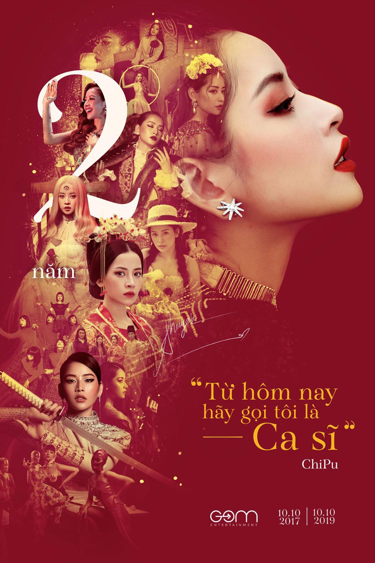Đinh Thiên Phú: Người sáng tạo ra những poster đình đám cho Trấn Thành, Lệ Quyên, Chi Pu